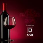 Salon Vins Fromages Estrie SAQ